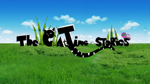"""The Cat Time Stories"""
